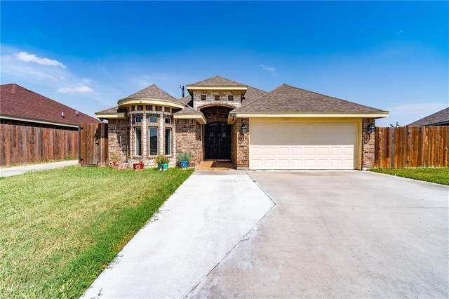 1994 Laurel Street, Kingsville, TX 78363 (MLS #388086) :: RE/MAX Elite Corpus Christi