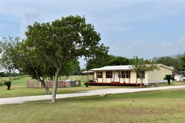 5731 Fm 666, Mathis, TX 78368 (MLS #388096) :: South Coast Real Estate, LLC