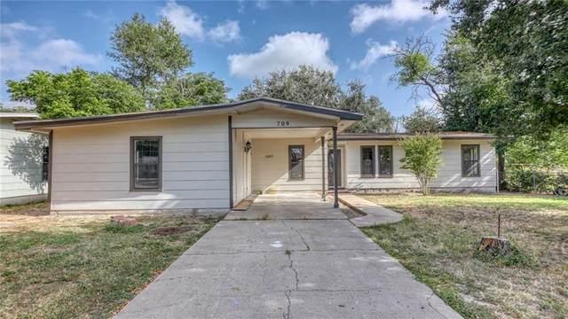 709 Jim Wells, Alice, TX 78332 (MLS #388104) :: South Coast Real Estate, LLC