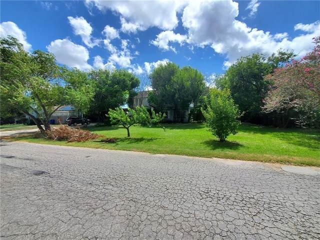 504 Fairview Drive, Corpus Christi, TX 78408 (MLS #388108) :: KM Premier Real Estate