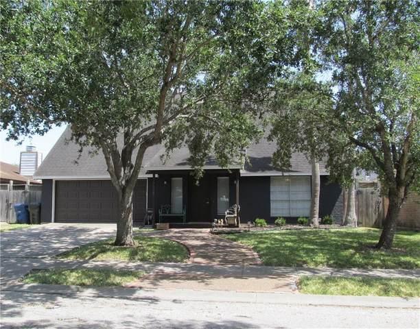 7029 Tamarron Court, Corpus Christi, TX 78413 (MLS #388122) :: RE/MAX Elite | The KB Team