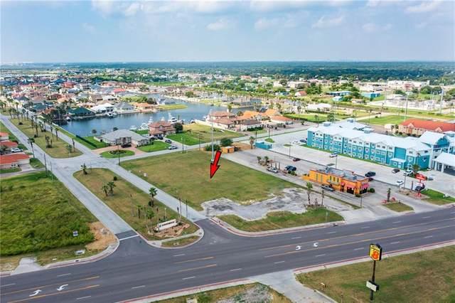 575 E Goodnight, Aransas Pass, TX 78336 (MLS #388123) :: RE/MAX Elite Corpus Christi