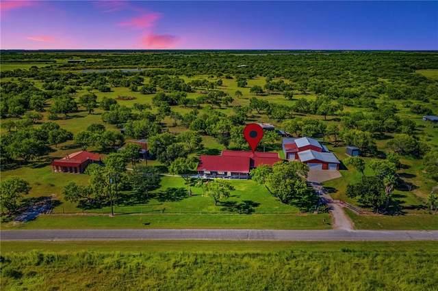 718 E County Rd 2340, Riviera, TX 78379 (MLS #388128) :: RE/MAX Elite Corpus Christi
