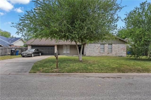 10634 Westwood Drive, Corpus Christi, TX 78410 (MLS #388141) :: RE/MAX Elite Corpus Christi