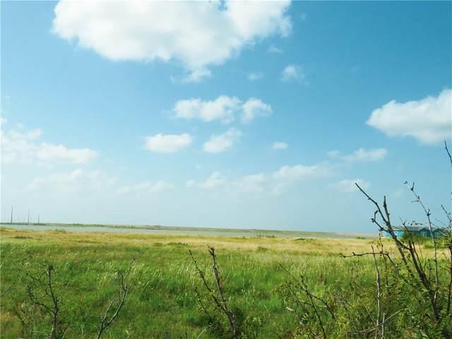 109 Sunrise, Rockport, TX 78382 (MLS #388167) :: KM Premier Real Estate