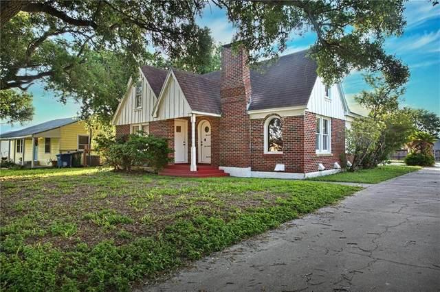 5314 Avenue C, Corpus Christi, TX 78410 (MLS #388171) :: South Coast Real Estate, LLC