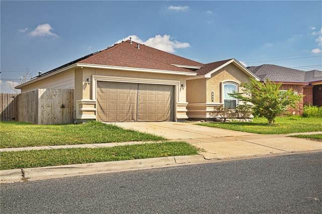 1446 Days End Drive, Corpus Christi, TX 78417 (MLS #388172) :: KM Premier Real Estate