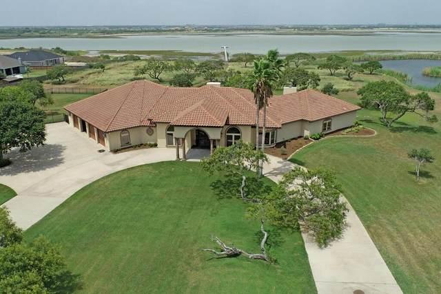 2121 Oso Bay Ranch Road, Corpus Christi, TX 78418 (MLS #388183) :: RE/MAX Elite | The KB Team