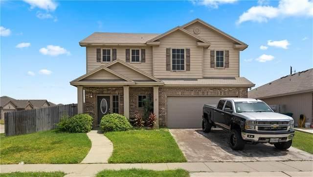 1929 Westwood Drive, Portland, TX 78374 (MLS #388192) :: South Coast Real Estate, LLC