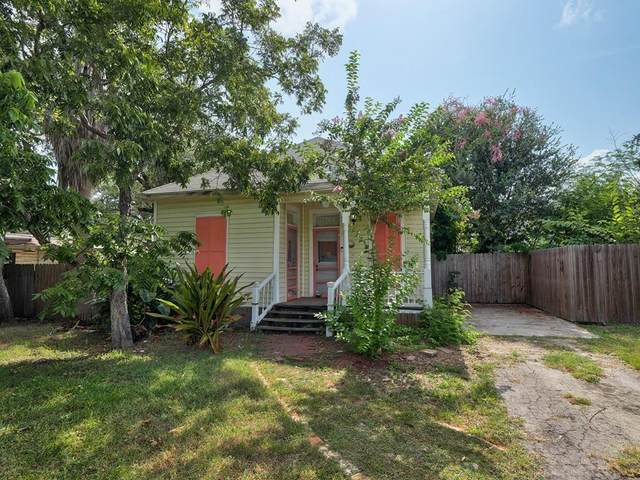 119 S Rife Street, Aransas Pass, TX 78336 (MLS #388195) :: KM Premier Real Estate