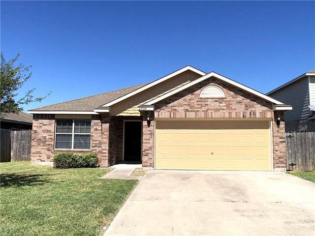 2934 Santa Lucia Street, Corpus Christi, TX 78415 (MLS #388198) :: South Coast Real Estate, LLC