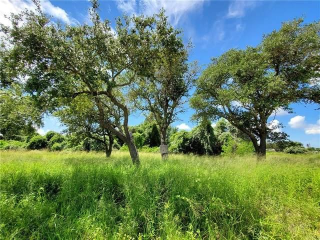 245 N 12th Street, Aransas Pass, TX 78336 (MLS #388200) :: KM Premier Real Estate