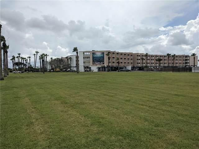 3938 Surfside Boulevard #2130, Corpus Christi, TX 78402 (MLS #388208) :: RE/MAX Elite | The KB Team