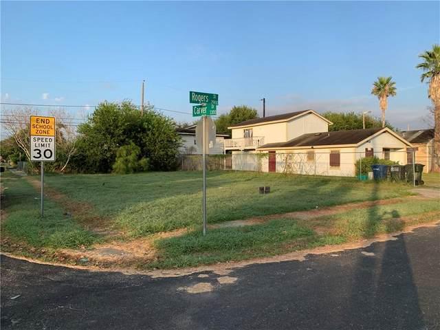 2901 Rogers Street, Corpus Christi, TX 78405 (MLS #388217) :: KM Premier Real Estate