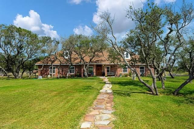 233 Sanctuary Drive, Rockport, TX 78382 (MLS #388257) :: KM Premier Real Estate