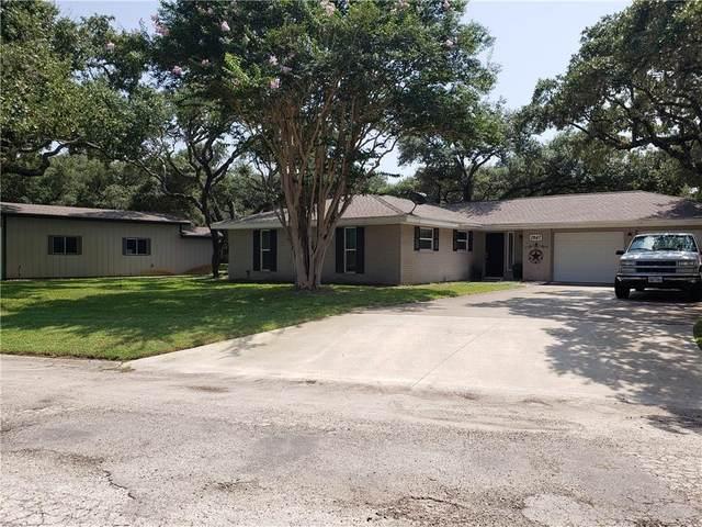1947 Chandler Place, Ingleside, TX 78362 (MLS #388292) :: KM Premier Real Estate