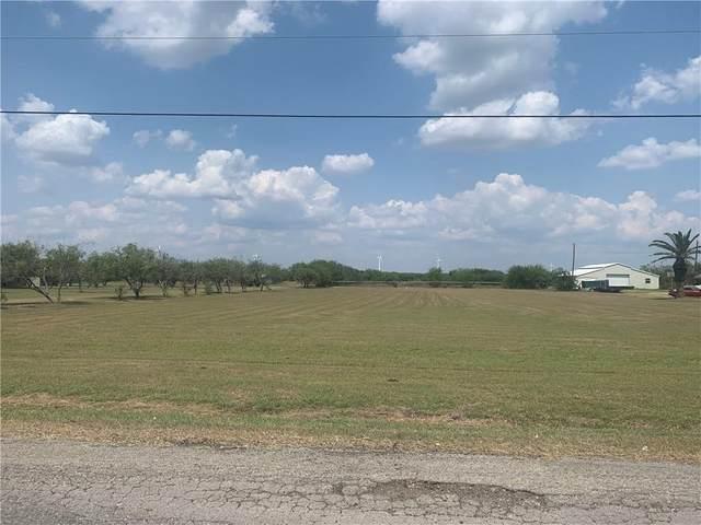0 County Road 2004, Taft, TX 78390 (MLS #388293) :: South Coast Real Estate, LLC
