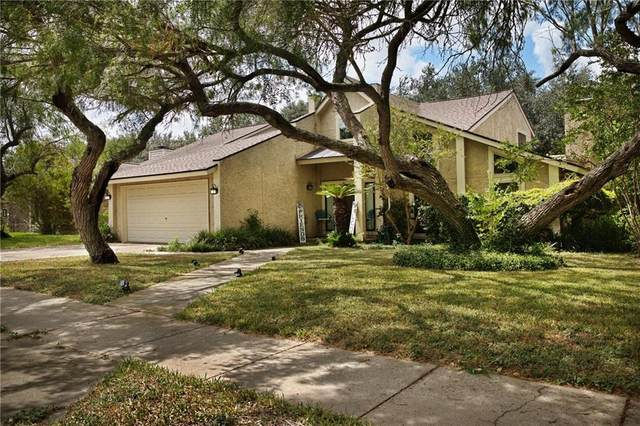 14653 Sweet Water Creek Drive, Corpus Christi, TX 78410 (MLS #388312) :: KM Premier Real Estate