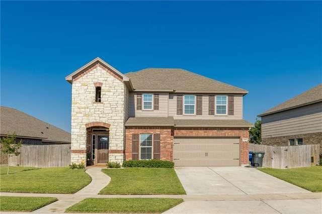 7805 Fort Griffen Drive, Corpus Christi, TX 78414 (MLS #388313) :: RE/MAX Elite | The KB Team