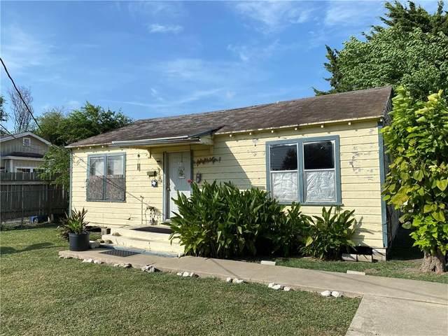 3006 Horne, Corpus Christi, TX 78415 (MLS #388322) :: South Coast Real Estate, LLC