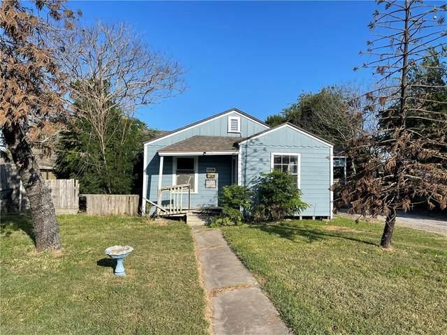 1225 Logan Avenue, Corpus Christi, TX 78404 (MLS #388334) :: RE/MAX Elite Corpus Christi