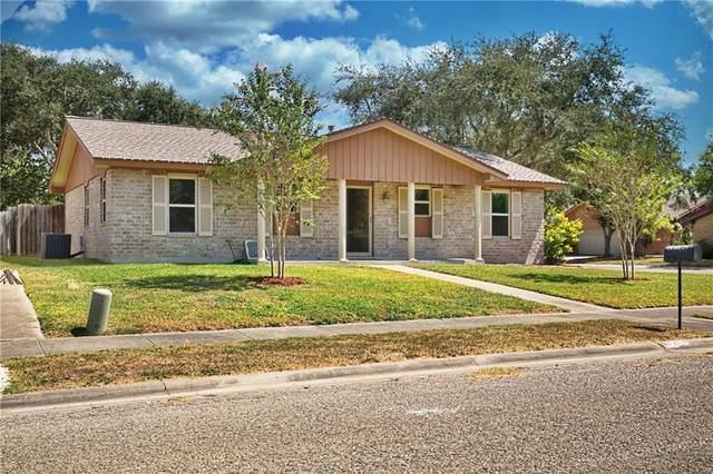 11802 Night Hawk, Corpus Christi, TX 78410 (MLS #388341) :: KM Premier Real Estate