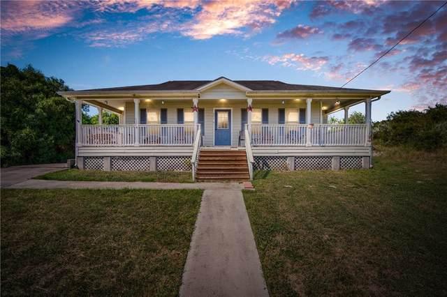 271 S Vista Drive, Sandia, TX 78383 (MLS #388342) :: South Coast Real Estate, LLC