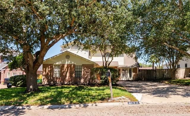 4402 Clear Fork Dr, Corpus Christi, TX 78410 (MLS #388344) :: KM Premier Real Estate