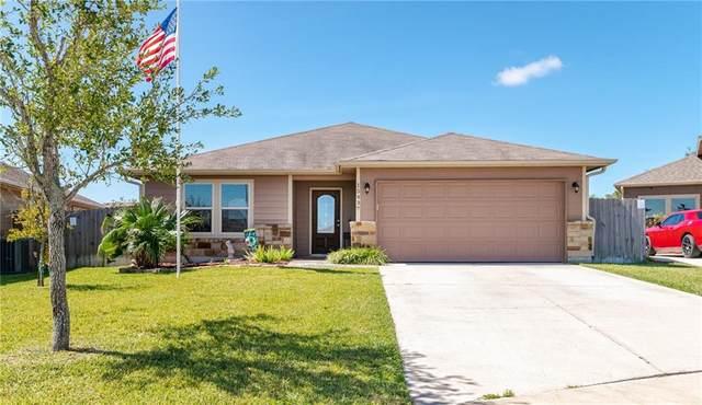 15437 Ballad Tree Drive, Corpus Christi, TX 78410 (MLS #388346) :: KM Premier Real Estate