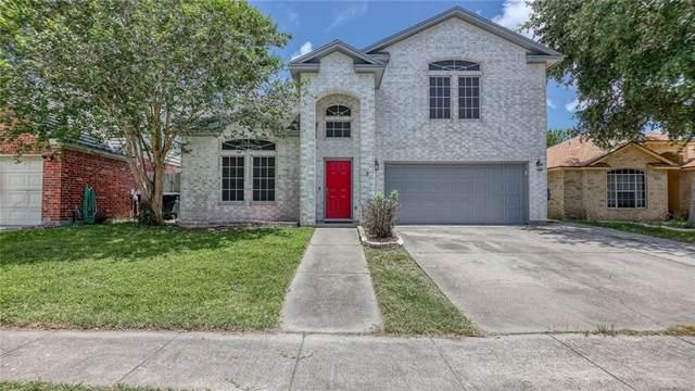 7630 Timber Crest Drive, Corpus Christi, TX 78413 (MLS #388349) :: RE/MAX Elite Corpus Christi