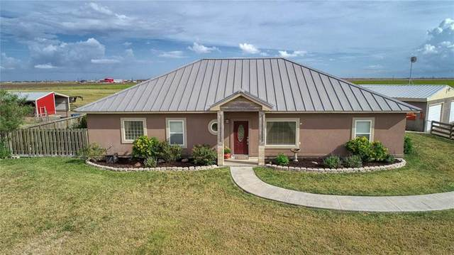 1200 S Prairie, Corpus Christi, TX 78415 (MLS #388358) :: KM Premier Real Estate