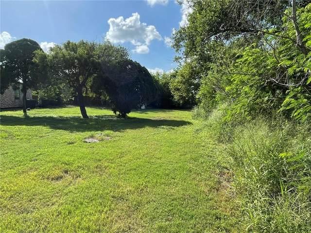 4333 Leonard Drive, Corpus Christi, TX 78410 (MLS #388372) :: KM Premier Real Estate