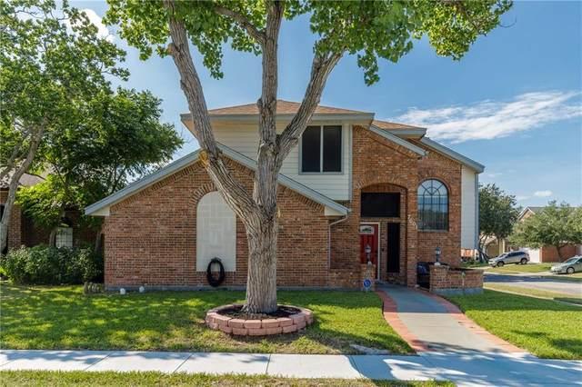 7601 Stony Brook Drive, Corpus Christi, TX 78413 (MLS #388389) :: South Coast Real Estate, LLC