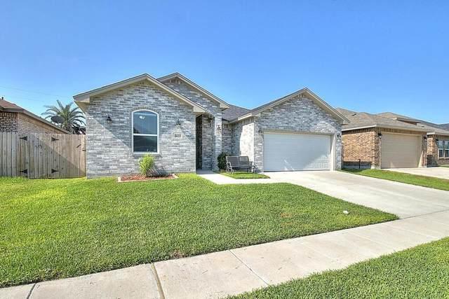 6625 Paddington Drive, Corpus Christi, TX 78414 (MLS #388394) :: RE/MAX Elite Corpus Christi