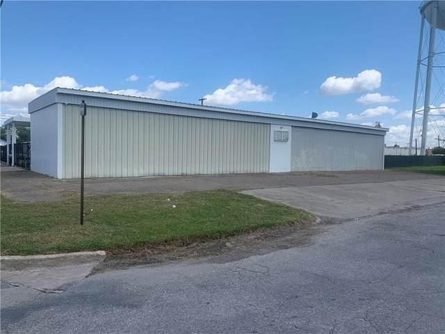 800 E Kenedy Avenue, Kingsville, TX 78363 (MLS #388410) :: RE/MAX Elite | The KB Team