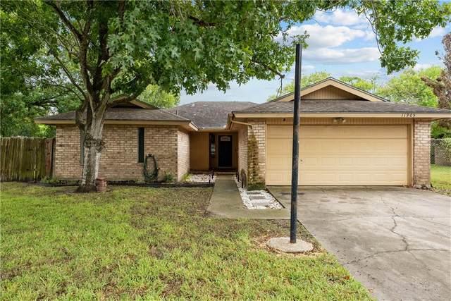 11905 Blueridge Mnt Drive, Corpus Christi, TX 78410 (MLS #388411) :: RE/MAX Elite Corpus Christi