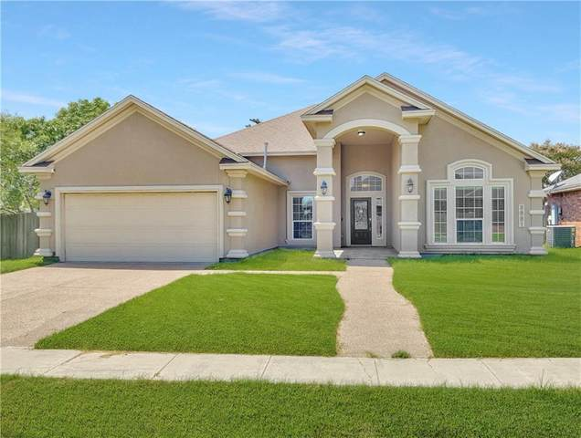 3001 Charles Drive, Corpus Christi, TX 78410 (MLS #388442) :: South Coast Real Estate, LLC