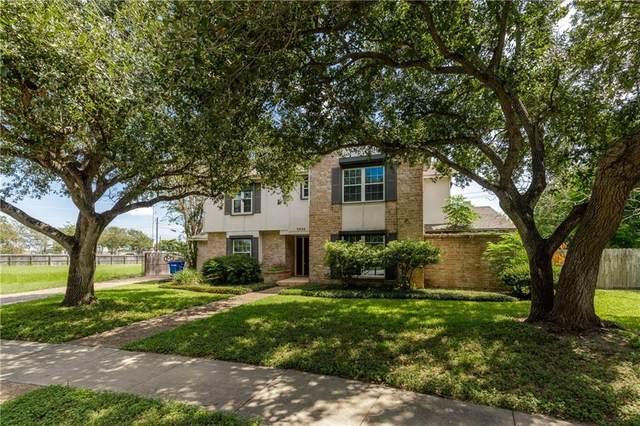 5930 Parkland Drive, Corpus Christi, TX 78413 (MLS #388447) :: South Coast Real Estate, LLC