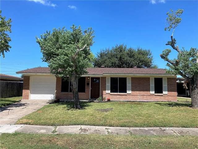 6046 Orms Drive, Corpus Christi, TX 78412 (MLS #388450) :: South Coast Real Estate, LLC