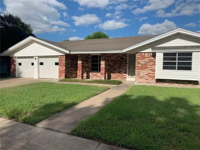 147 Sabine Street, Portland, TX 78374 (MLS #388451) :: KM Premier Real Estate