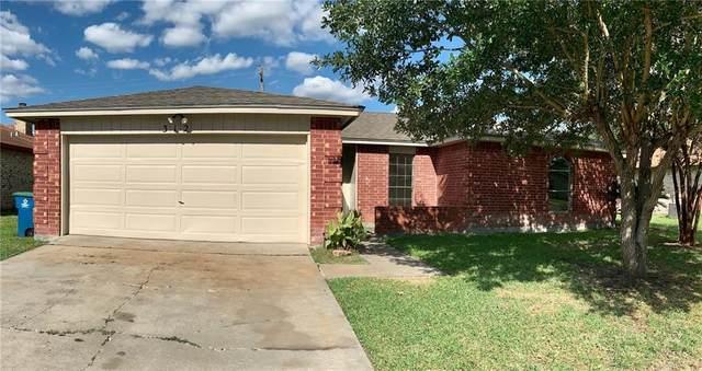 312 Timbertrail Circle, Portland, TX 78374 (MLS #388453) :: KM Premier Real Estate