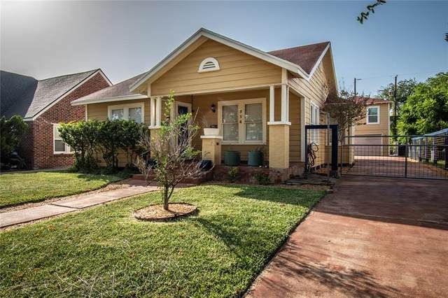 514 Southern Street, Corpus Christi, TX 78404 (MLS #388462) :: RE/MAX Elite Corpus Christi