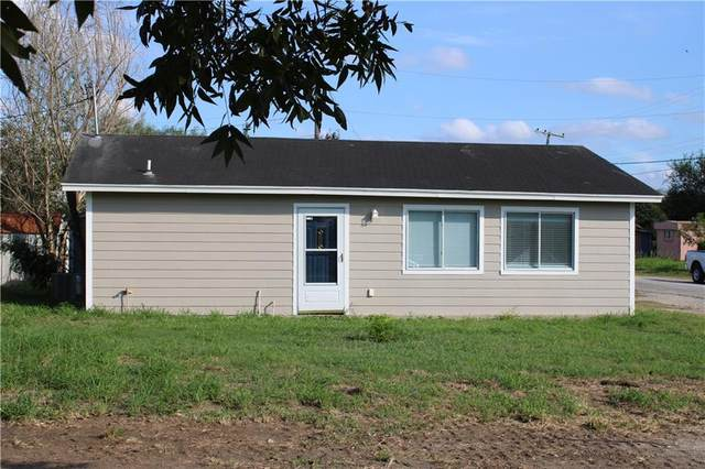 321 S Live Oak Street, Mathis, TX 78368 (MLS #388467) :: South Coast Real Estate, LLC