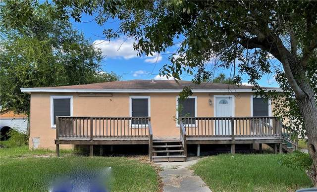 620 1st Street, Taft, TX 78390 (MLS #388471) :: South Coast Real Estate, LLC