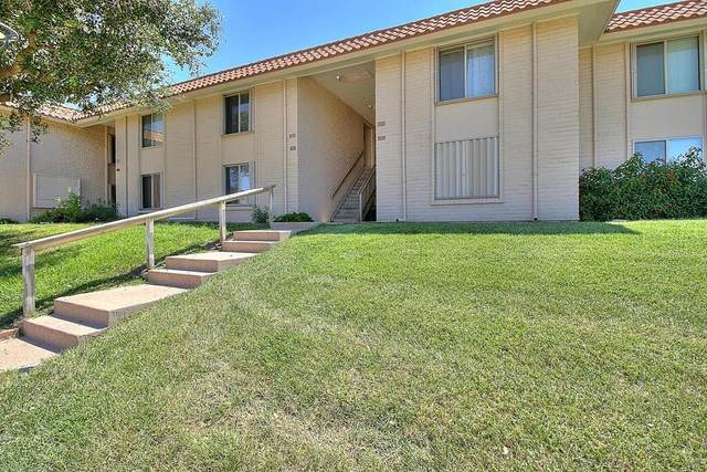 1419 S 11th Street #205, Port Aransas, TX 78373 (MLS #388472) :: RE/MAX Elite Corpus Christi