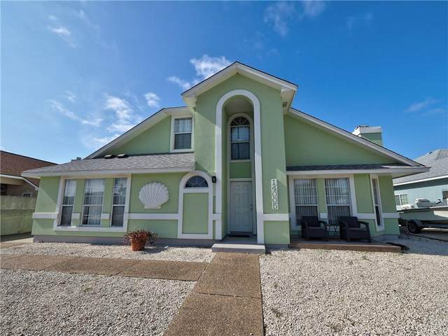 14005 Hawksnest Bay Drive, Corpus Christi, TX 78418 (MLS #388473) :: South Coast Real Estate, LLC