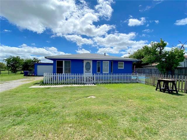 3380 Main St, Ingleside, TX 78362 (MLS #388475) :: South Coast Real Estate, LLC
