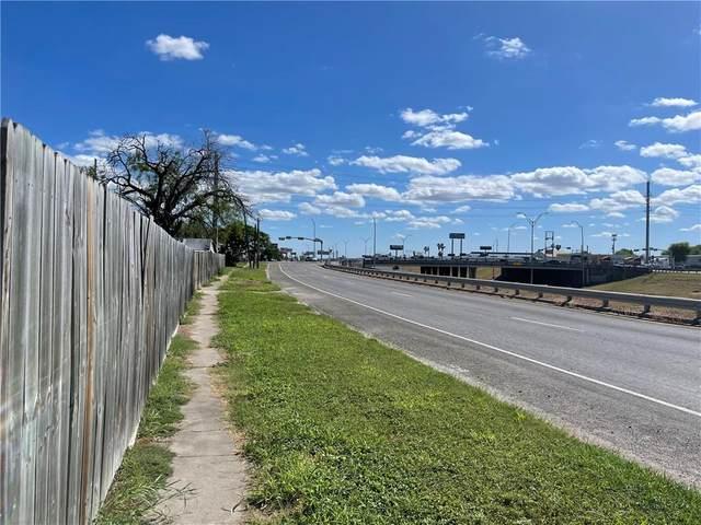 5609 Hall Avenue, Corpus Christi, TX 78408 (MLS #388477) :: South Coast Real Estate, LLC
