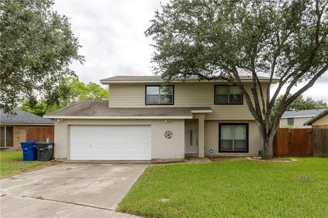 11322 Olmos Creek, Corpus Christi, TX 78410 (MLS #388491) :: South Coast Real Estate, LLC