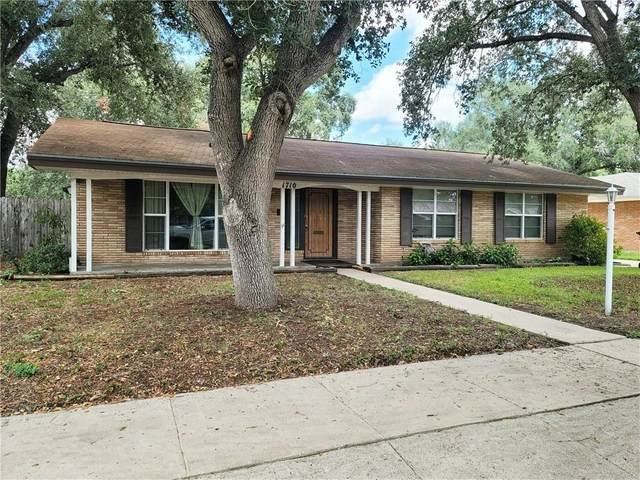 1710 Santa Cecilia Drive, Kingsville, TX 78363 (MLS #388502) :: RE/MAX Elite | The KB Team